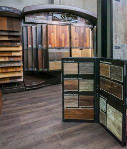 Shaw Laminate Flooring