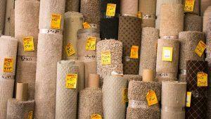 Year End Blowout Sale Carpet Remnants
