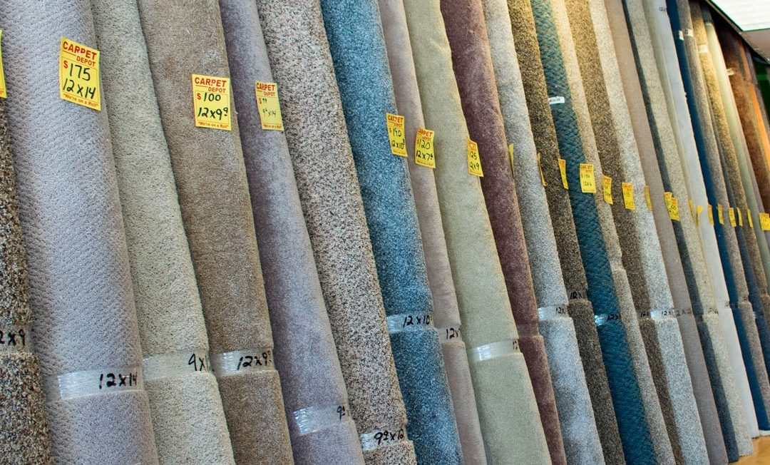 4 Uses of Carpet Remnants