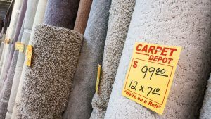 Carpet Depot remnnant selection. Now serving the Hickory Flat, Canton, Holly Springs, Woodstock areas
