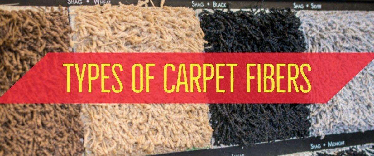 Types Of Carpet Fibers Carpet Depot